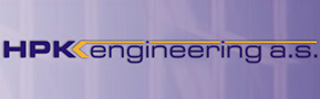HPK engineering.a.s. logo